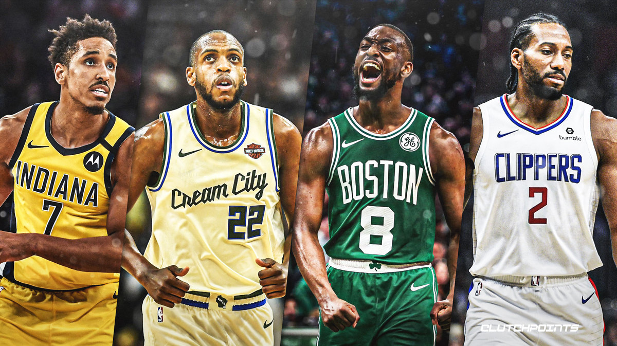 Best contracts of 2019 NBA free agency ...