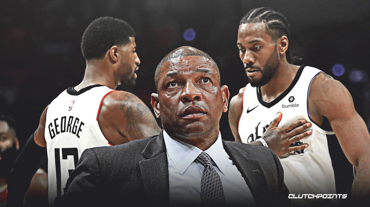 Kawhi Leonard serving quarantine after joining Clippers in Orlando