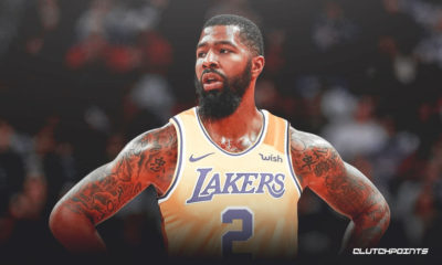 Lakers-Markieff-Morris