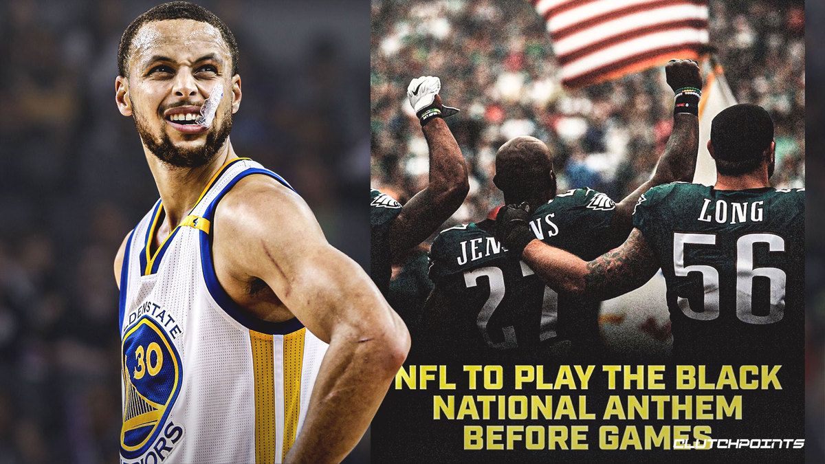 Stephen Curry, Warriors, NFL