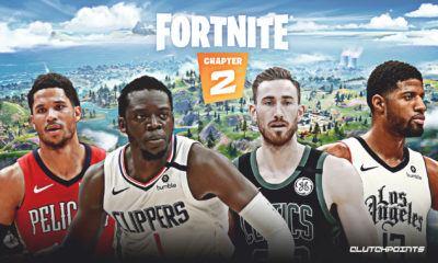 Fortnite-NBA