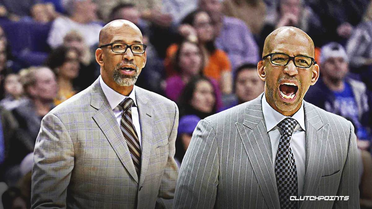 Monty Williams, Suns
