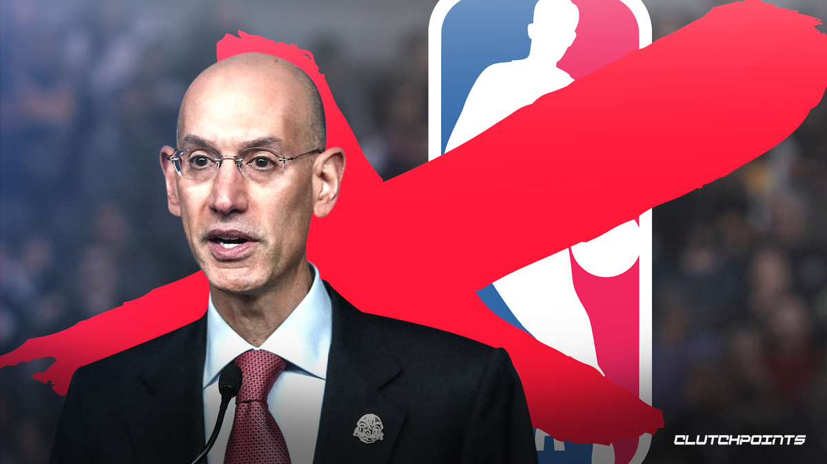 National Basketball Association owners talk draft, free agency delays