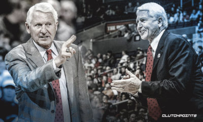 Lute Olson, Arizona