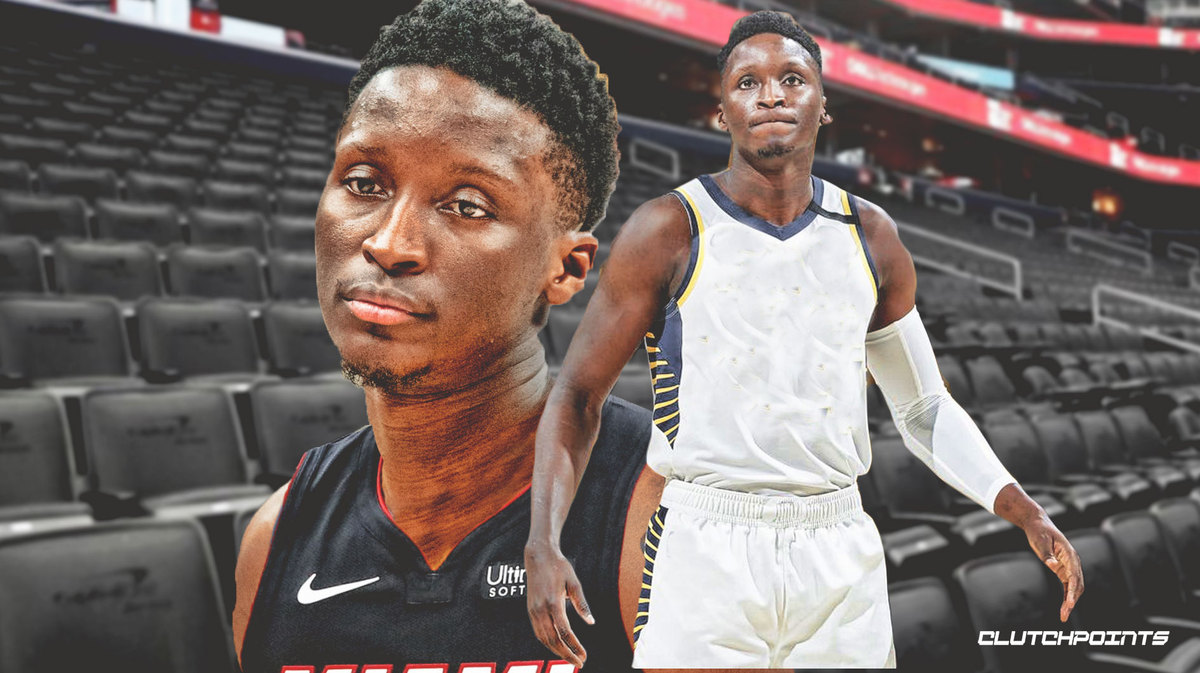 Victor Oladipo, Pacers, Heat
