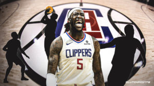 Clippers-Montrezl-Harrell