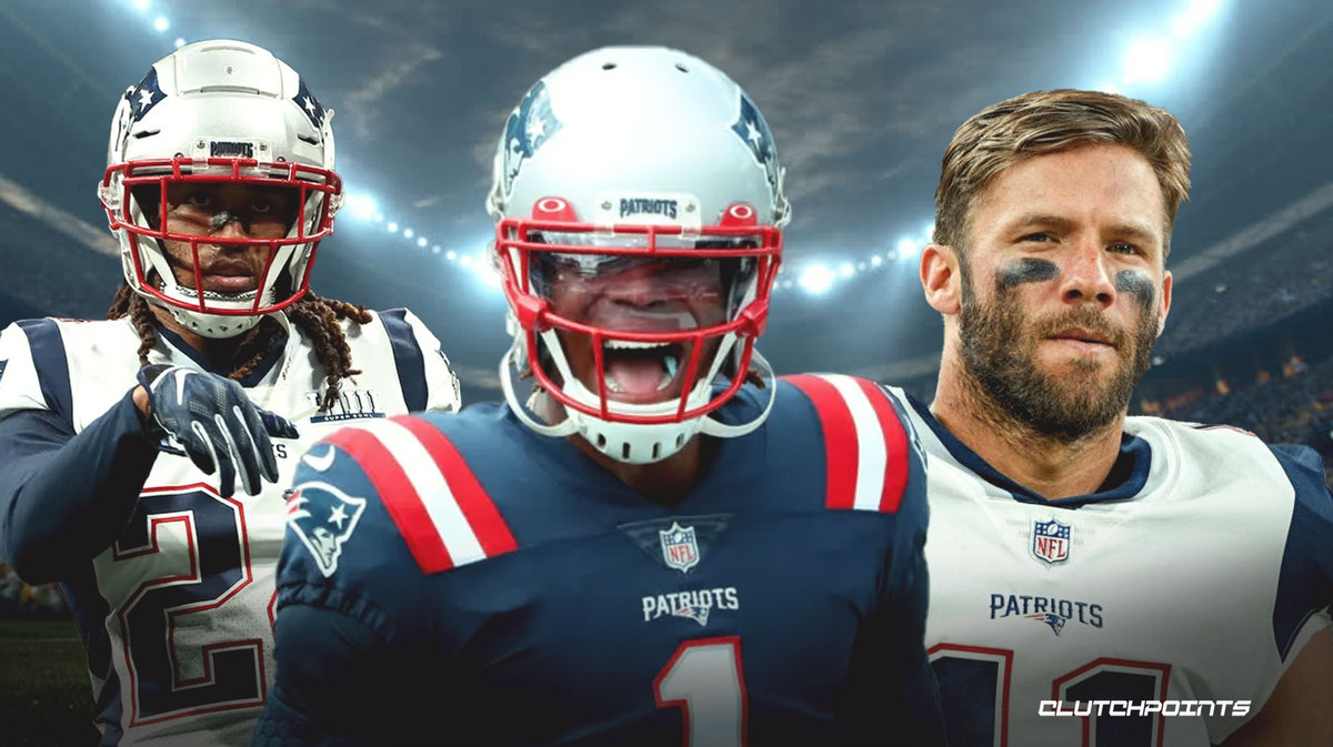 New England Patriots 3 Bold Predictions For Week 2 Vs Seahawks