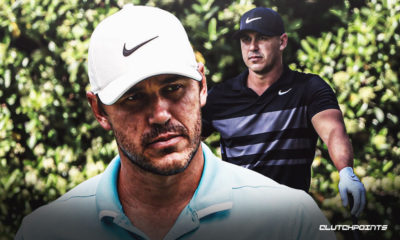 Brooks Koepka, US Open, PGA Tour