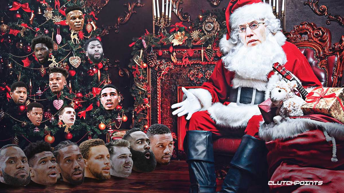 When Does Christmas Start 2020 NBA news: Christmas Day is earliest start for 2020 21 season