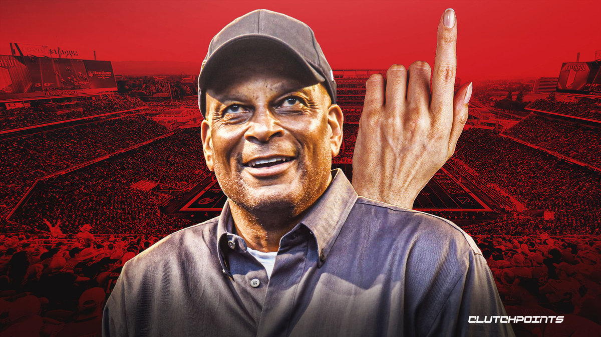 In hilarious Zoom call, legends recall Ronnie Lott cutting off his finger