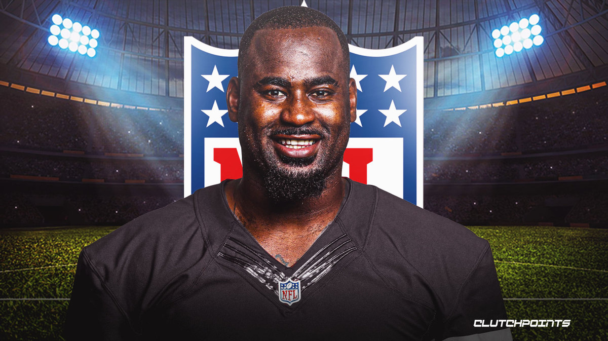 After claiming he was blacklisted, Junior Galette ready to return to NFL