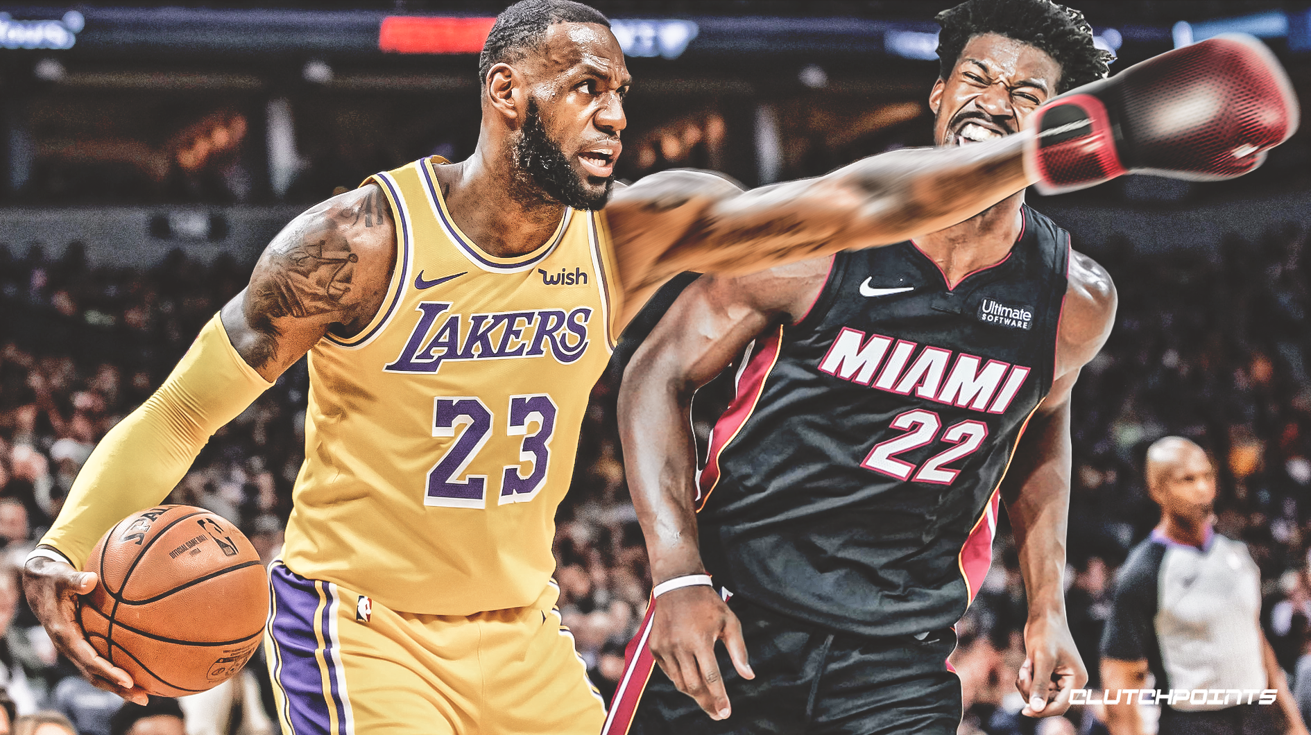 Lakers 4 Reasons Los Angeles Will Beat Heat In 2020 Nba Finals