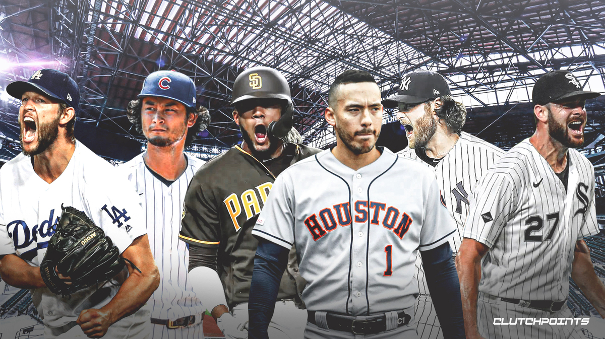MLB Announces 2020 Postseason Schedule, Including Neutral-Site World Series