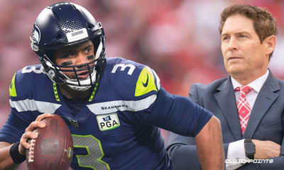 Russell Wilson, Steve Young, Seahawks