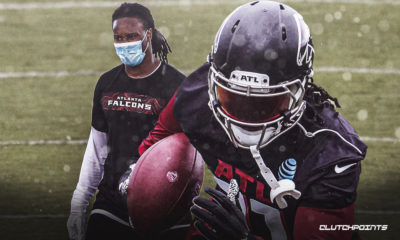 Todd Gurley Falcons