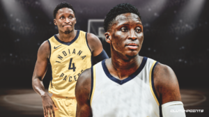 Victor Oladipo, Pacers