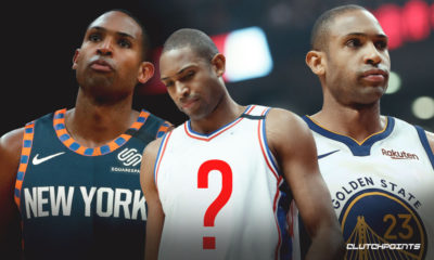 Al Horford, Knicks, Warriors, Timberwolves, Sixers