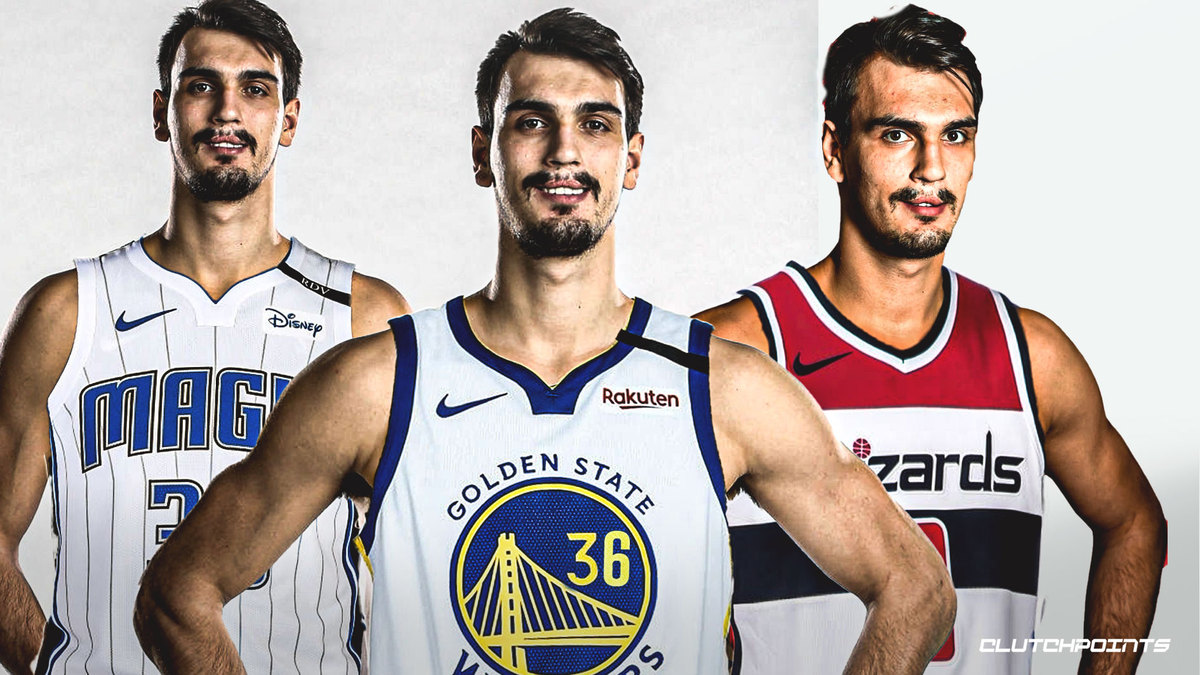 3 ideal landing spots for Dario Saric in NBA free agency