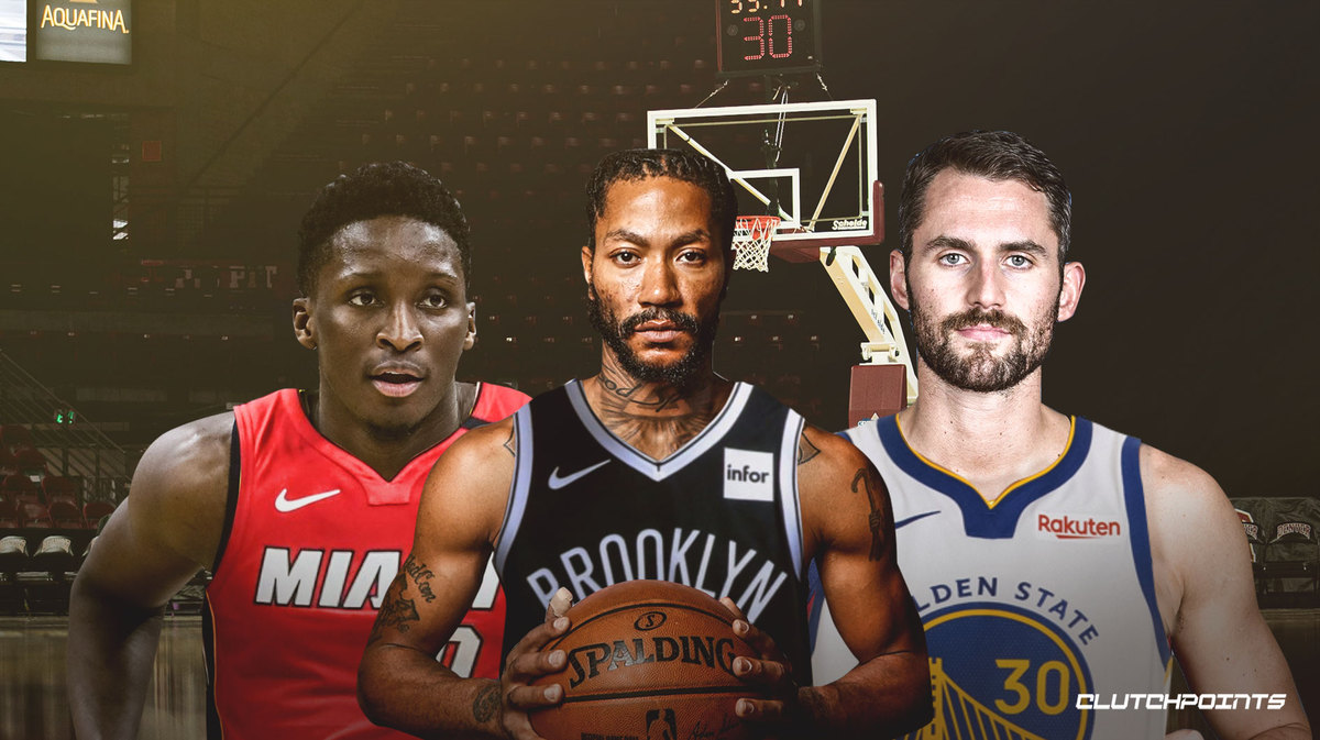 4 trades this offseason that would completely change the NBA