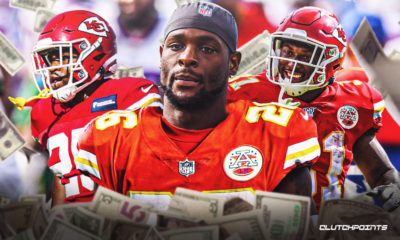 Chiefs, Le'Veon Bell