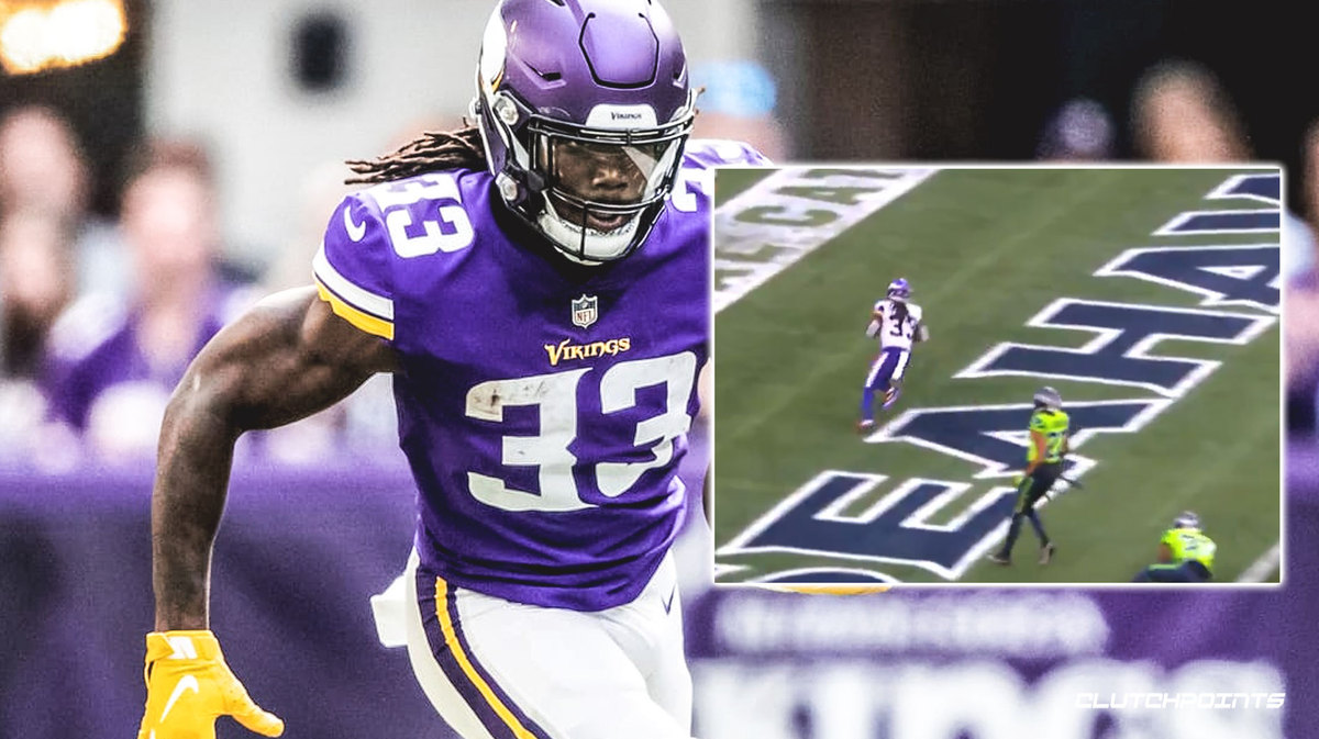 Vikings vs Seahawks Sunday Props