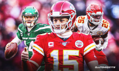 Chiefs, Jets predictions