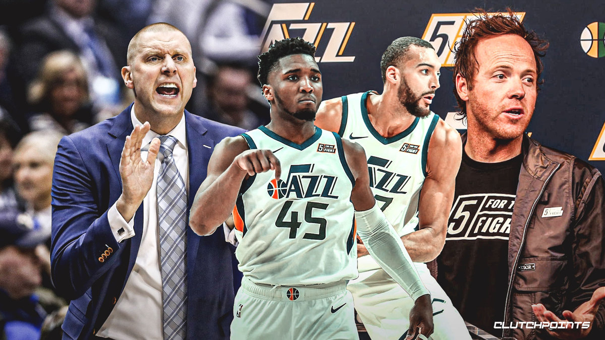 RUMOR: Jazz could 'blow it up to epic proportions', claims BYU coach close to new owner