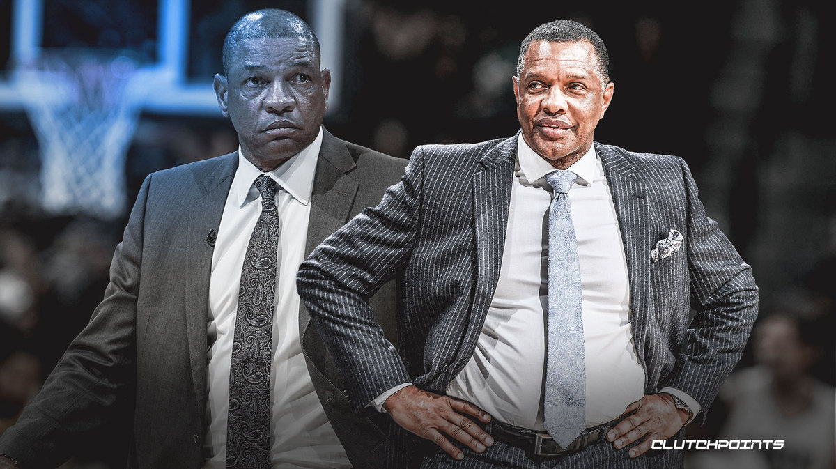 Alvin Gentry, Doc Rivers, Sixers