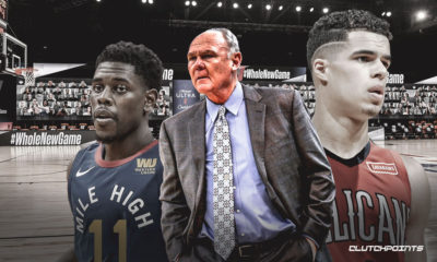 Nuggets-George-Karl-Michael-Porter-Jr-Jrue-Holiday