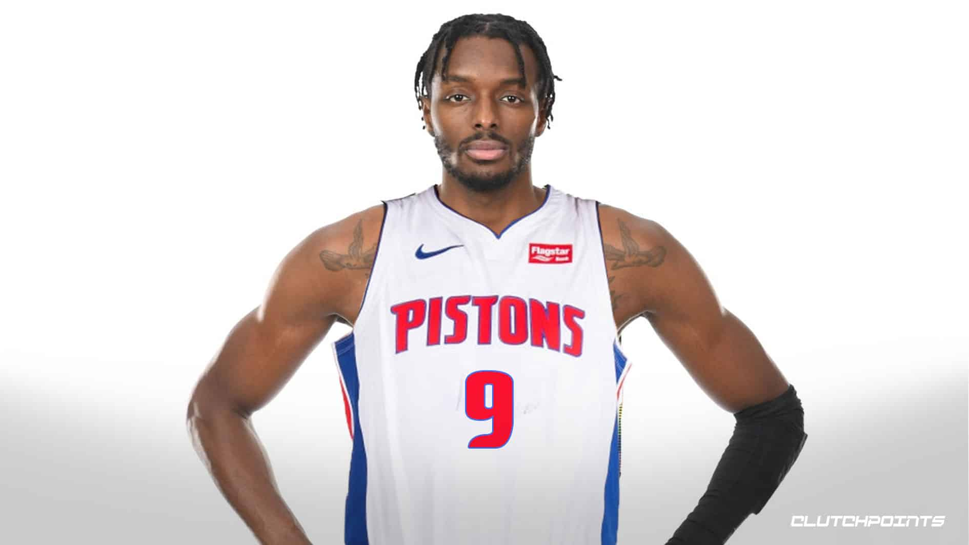 Jerami Grant, Pistons, NBA Best 3-And-D Players