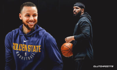 Stephen Curry, Drake
