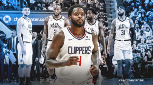 Clippers, JaMychal Green