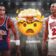 NBA, Isiah Thomas, Michael Jordan