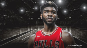 Bulls, Patrick Williams, 2020 NBA Draft Grades