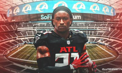Falcons, Todd Gurley