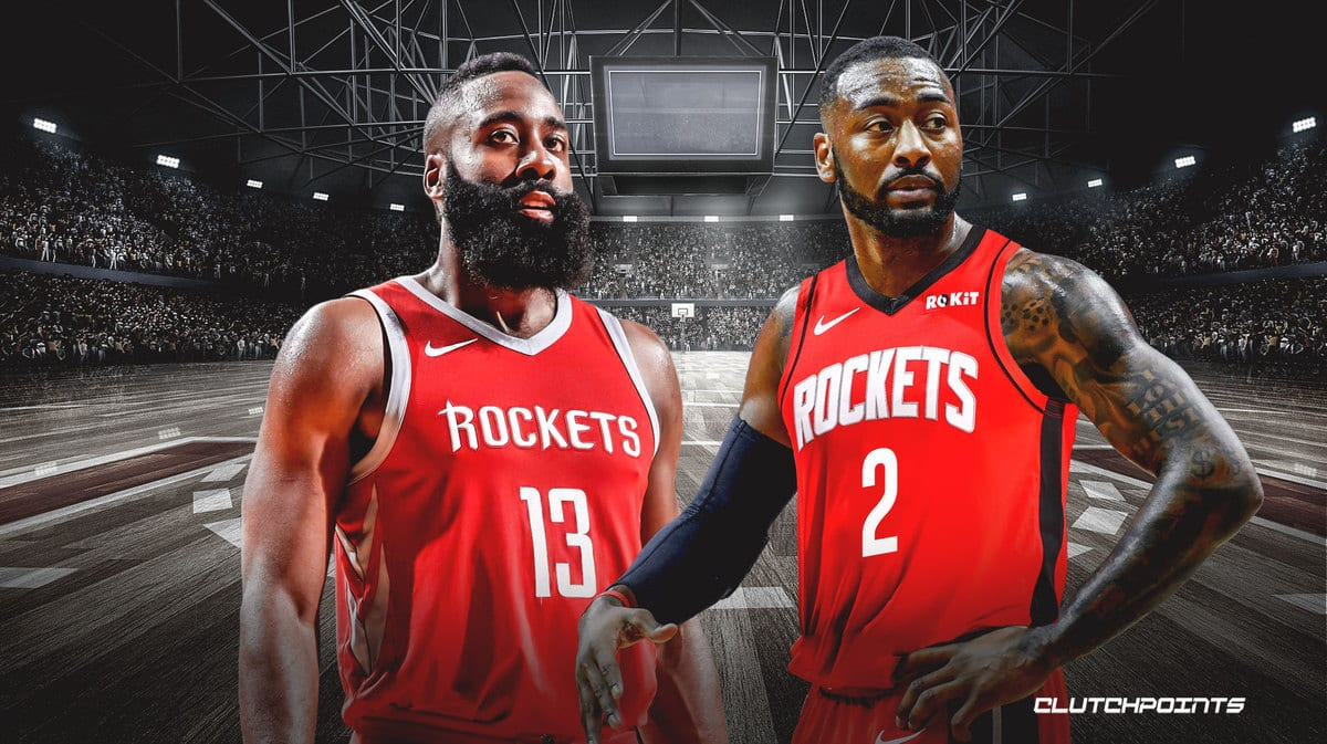 James Harden should reconsider asking for trade from Rockets