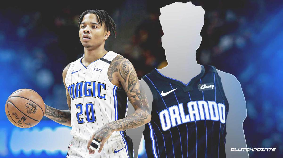 Markelle Fultz, Magic