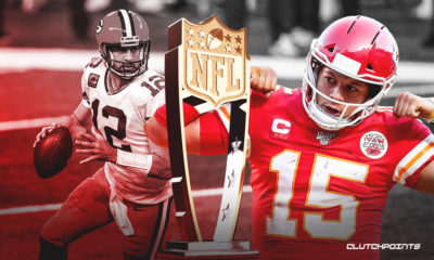 Patrick Mahomes, Aaron Rodgers, Chiefs, Packers