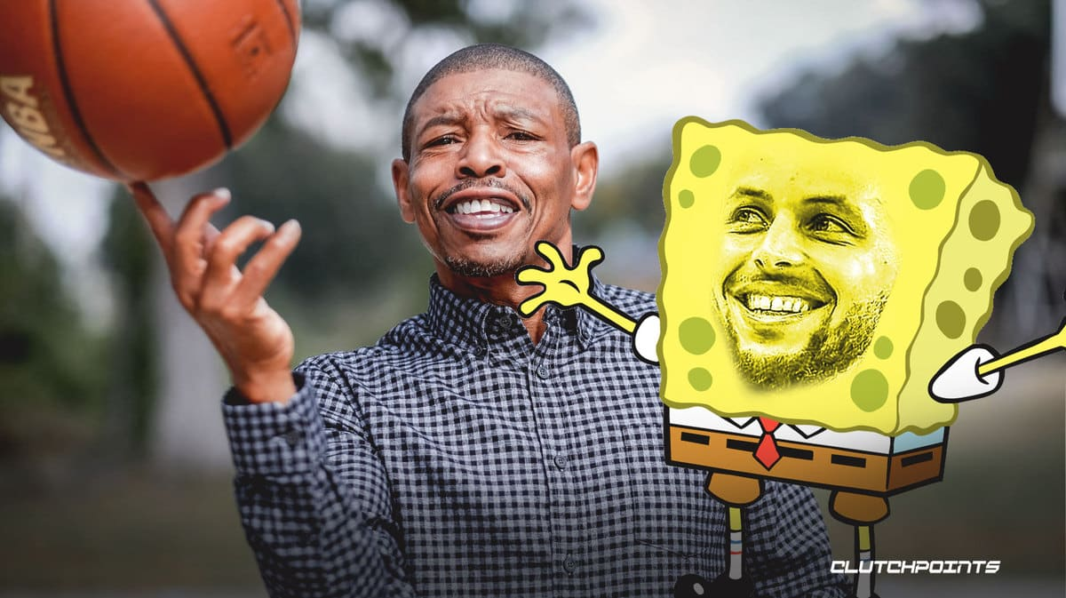Warriors, Mugsy Bogues, Stephen Curry