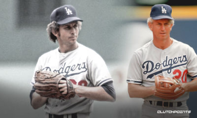 Dodgers, Don Sutton