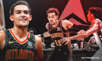 Hawks, Trae Young