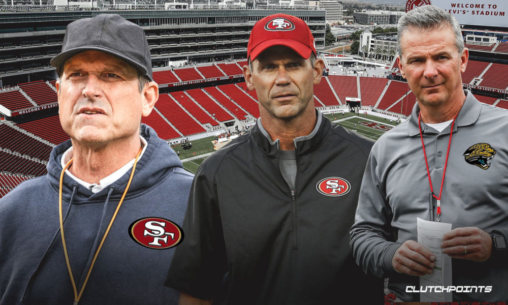 Urban Meyer, Jim Harbaugh, Jaguars