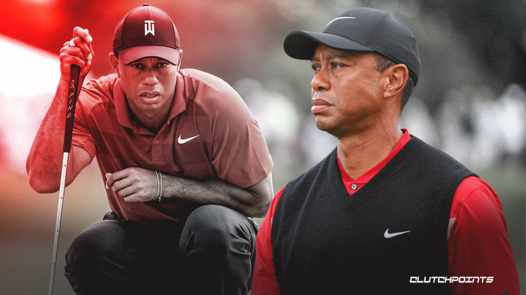 Tiger Woods' net worth in 2021