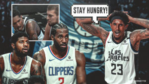 Lou Williams, Clippers