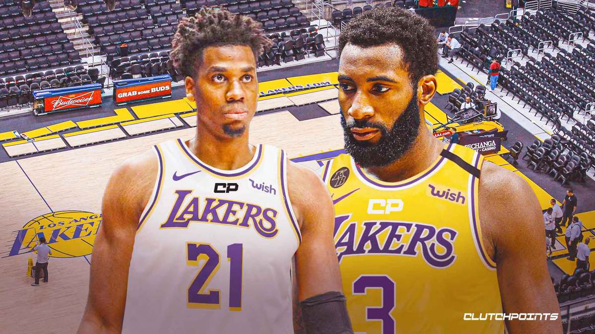 Rumor: Hassan Whiteside a contingency plan if Lakers whiff on Andre Drummond_thumbnail