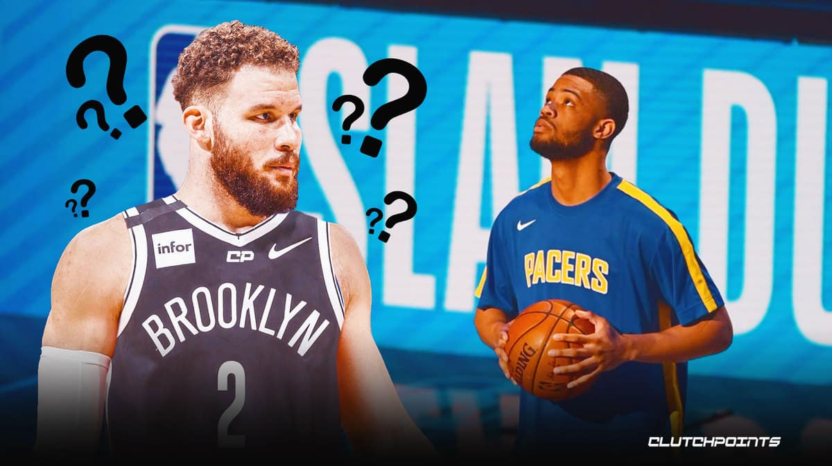 Nets' Blake Griffin rips 2021 Dunk Contest judges over Cassius Stanley score_thumbnail