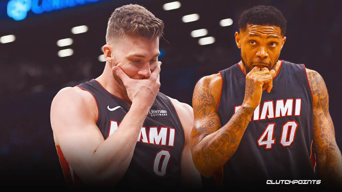 Heat teammate Udonis Haslem reacts to Meyers Leonard's controversial anti-Semitic remarks_thumbnail