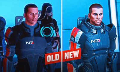 Mass Effect Legendary Edition, Bioware