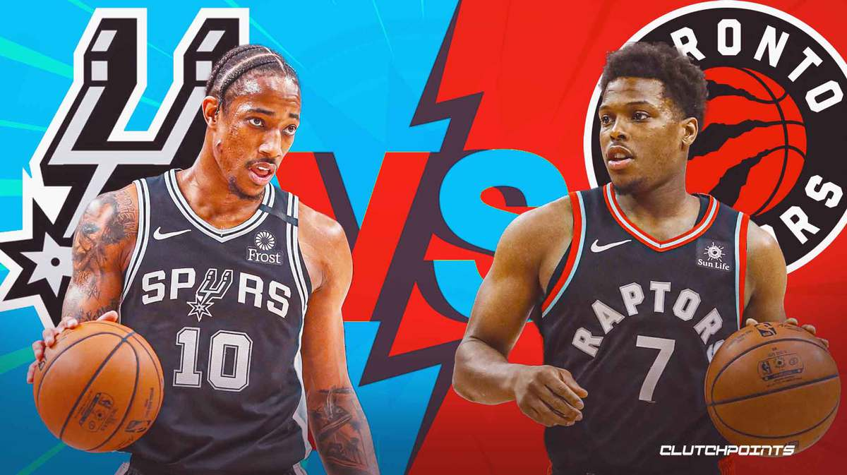 Spurs Raptors Prediction, Spurs Raptors Odds, Spurs Raptors Pick, Spurs Raptors