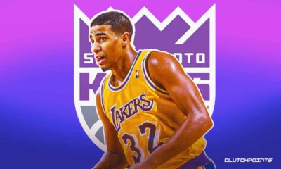 Tyrese Haliburton, Kings, Magic Johnson